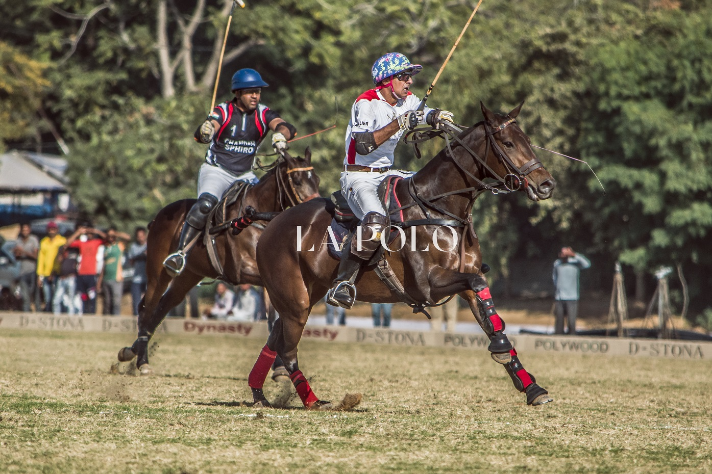 HH Maharaja Sawai Bhawani Singh Cup Roars for the Final Day | Jaipur | January 2020