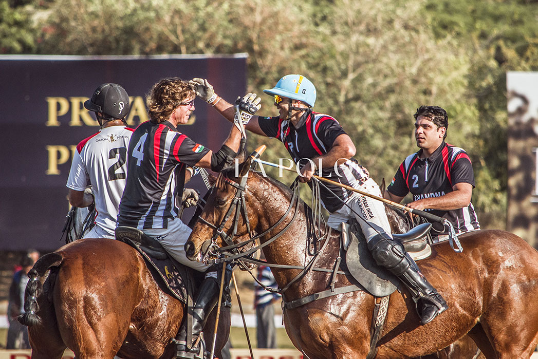 HH Maharaja Sawai Bhawani Singh Cup Roars for the Final Day | Jaipur | January 2020