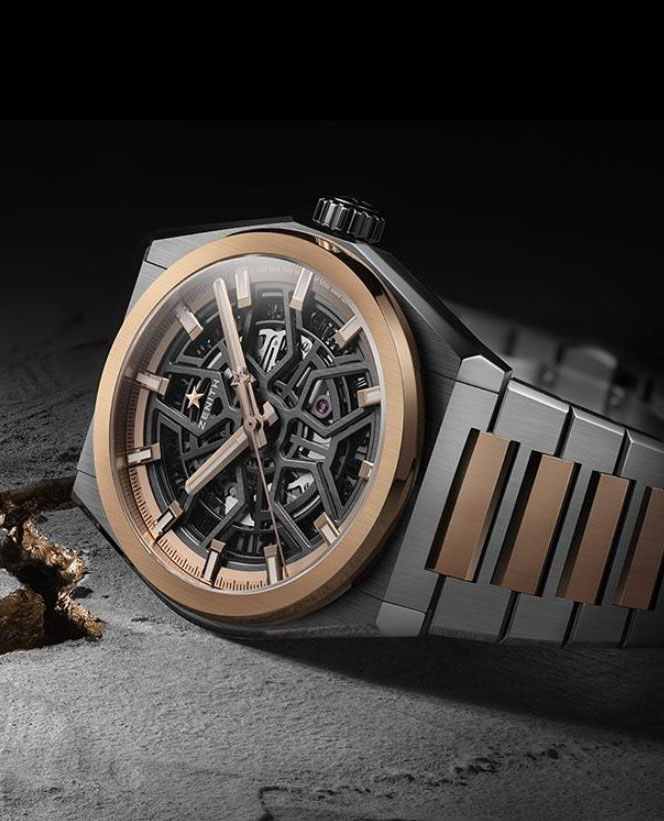 Zenith-defy-Classic:Best Watches Of SIHH 2019