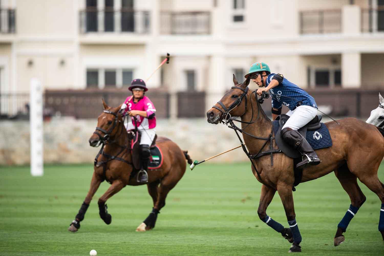Dubai challenge polo cup 2019