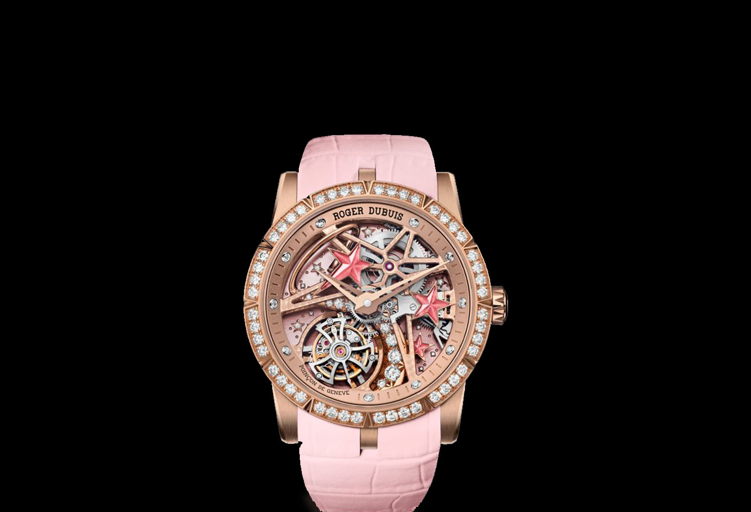 Roger-Dubuis:Best Watches Of SIHH 2019