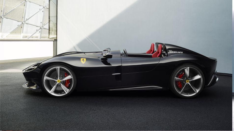 Ferrari, 21st century, 1950s, SP2, SP1, monza, Ferrari cars, sports car,ferrari monzo sp1 sp2