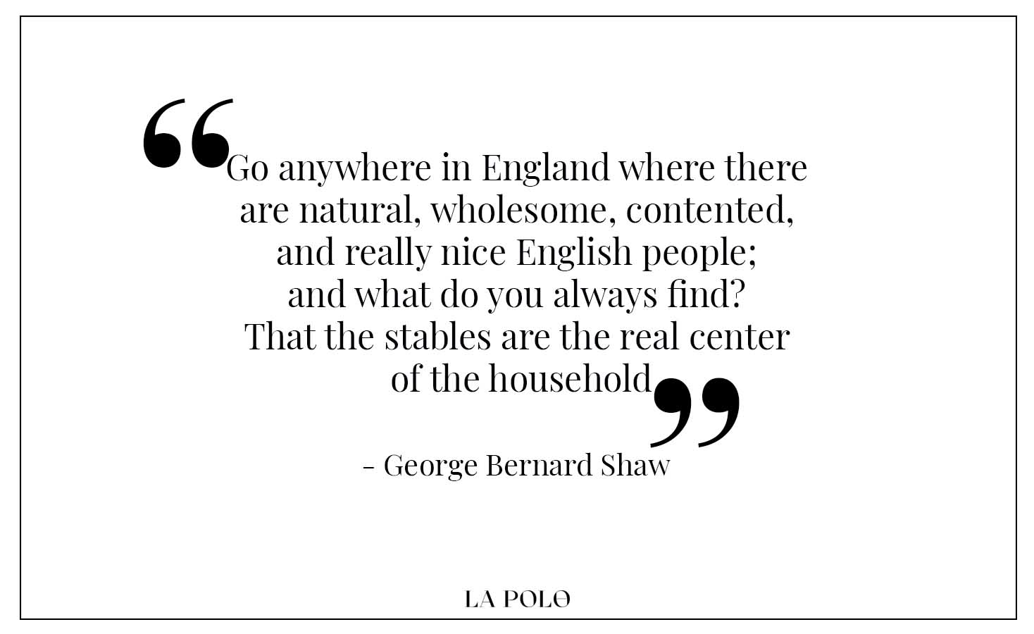 George Bernard Shaw quotes