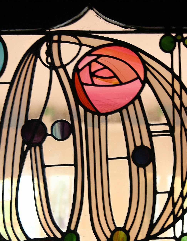 Glasgow Style Scottish Designer Charles Rennie Mackintosh