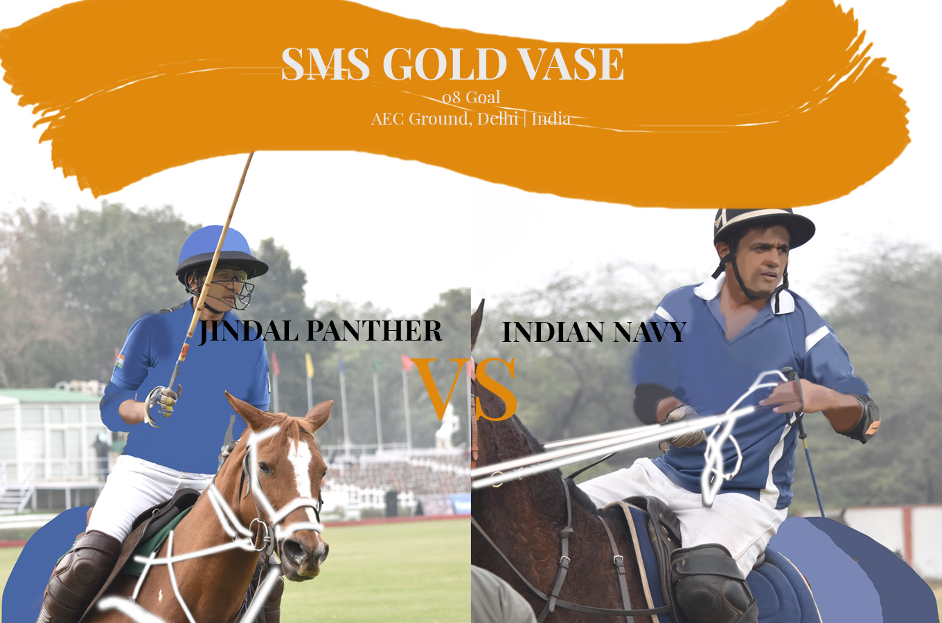SMS Gold Vase Cup 2019