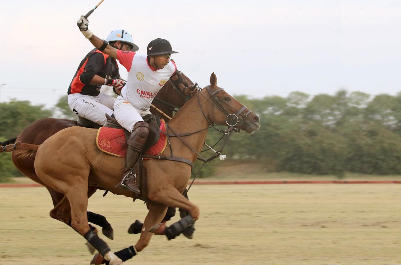 HH Maharaja Sawai Bhawani Singh Cup