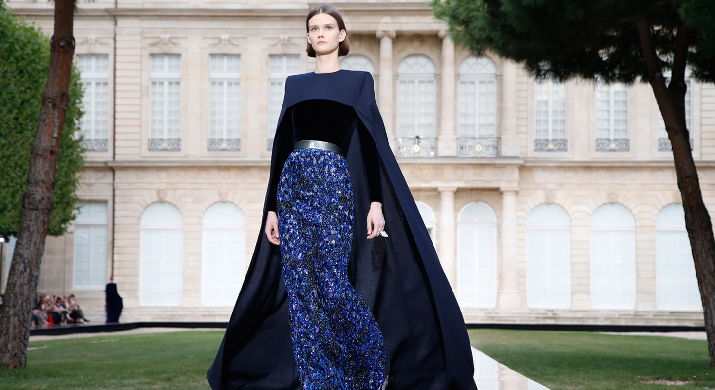 Haute Couture Dresses of Elite ,dresses persist