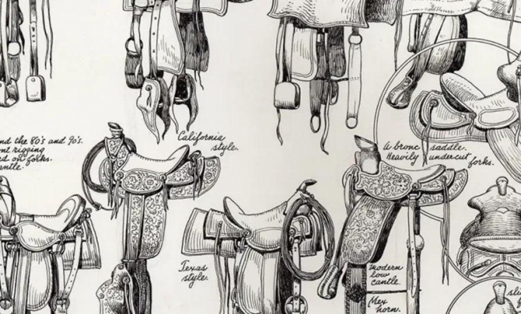 -history-of-saddle-la