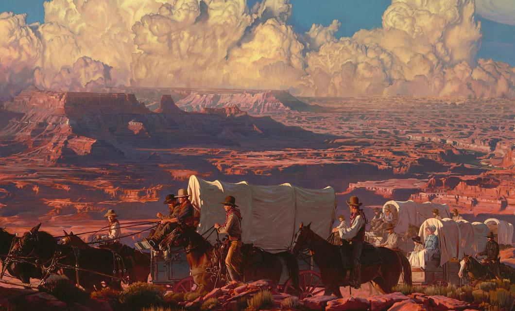 equestrian-artist