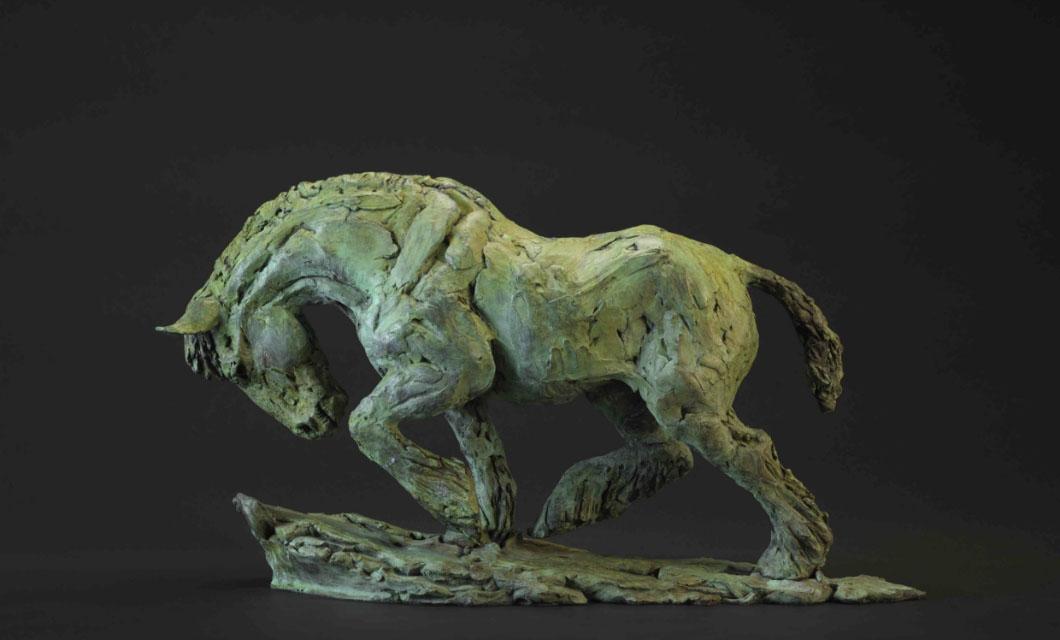 equestrian-sculptures