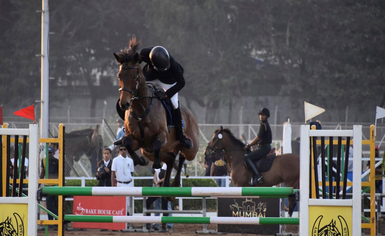 National Equestrian Championship