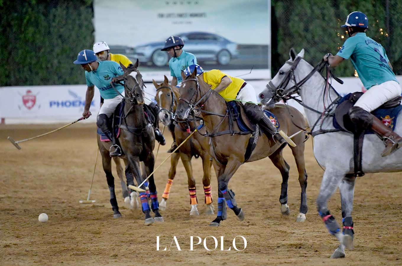 HPRC Arena Polo Cup