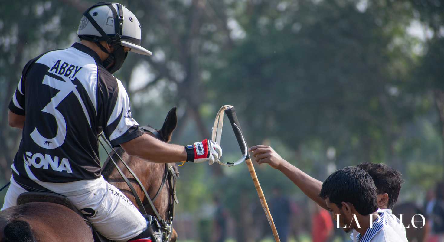 Abhimanyu pathak,sona Polo, IPA National polo championship, delhi polo season 2018