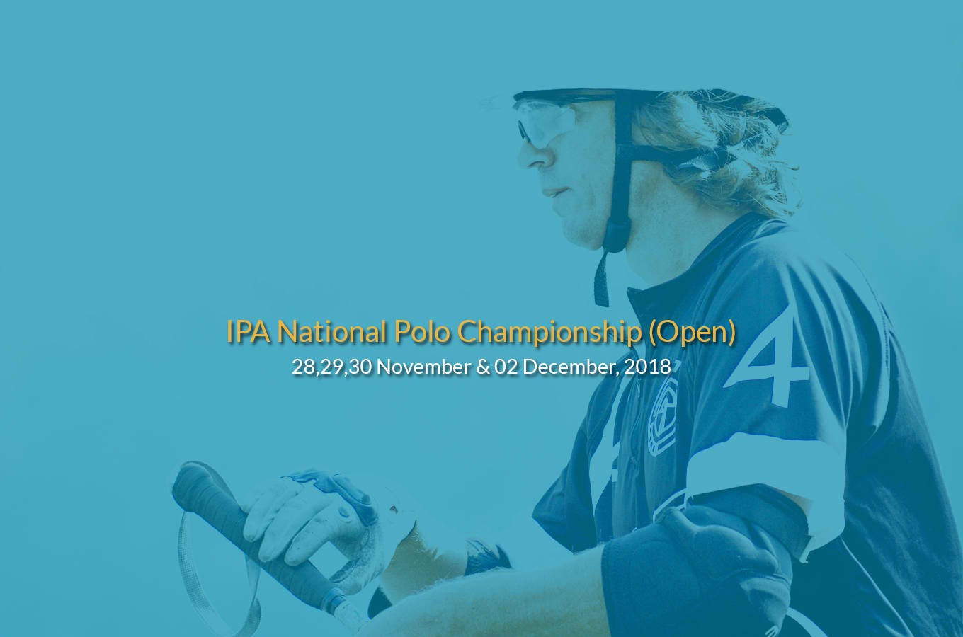IPA National Polo Championship