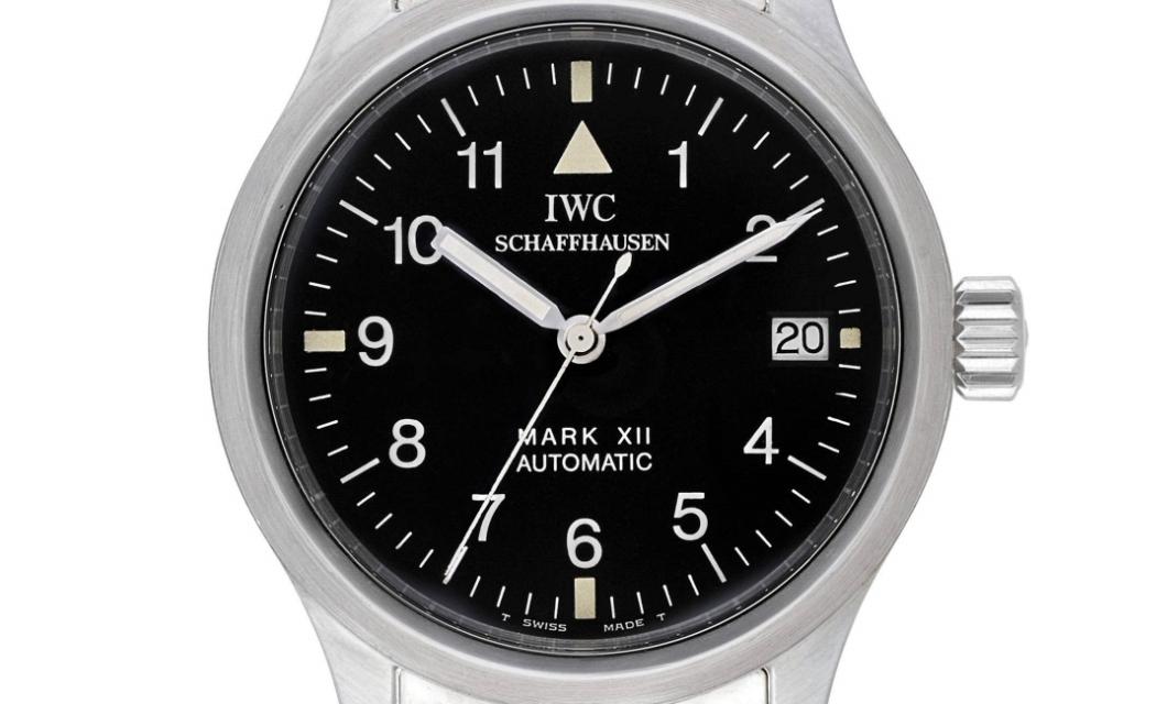 IWC-Mark-XII