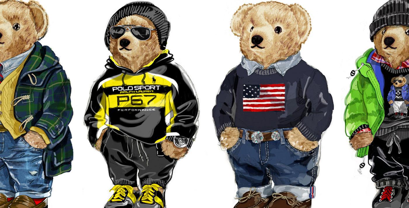 Polo Ralph Lauren,Polo Ralph Lauren Bear,Polo Ralph Lauren Watches,Ralph Lauren Polo Bear Watch