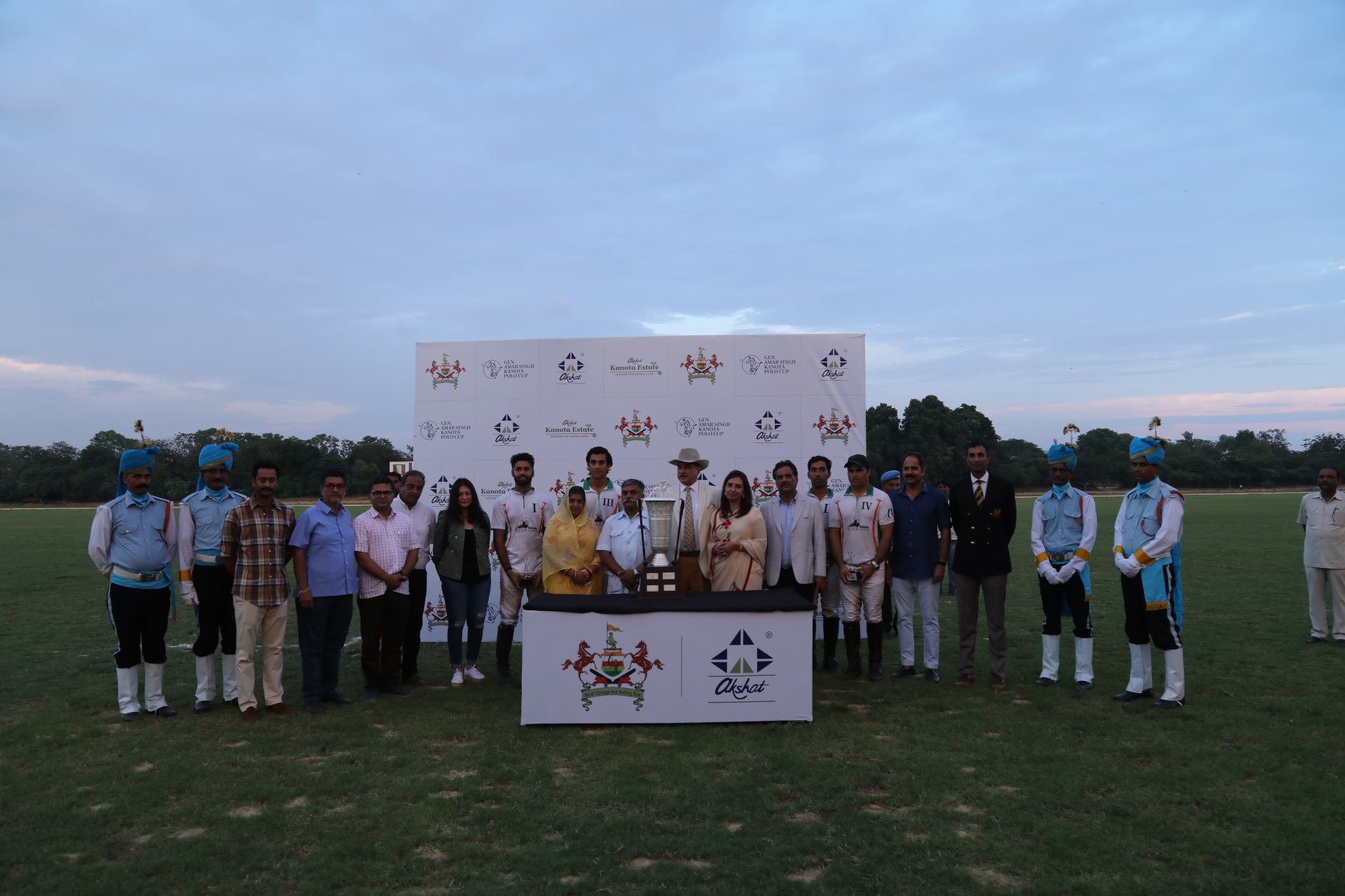 jaipur polo season 2019 la polo