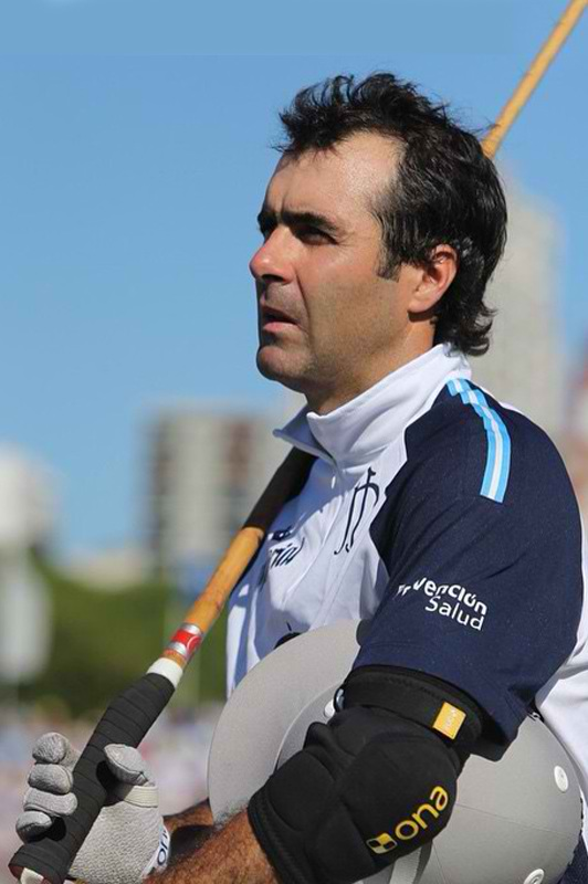 Best Polo Players In The World Juan Martin Nero