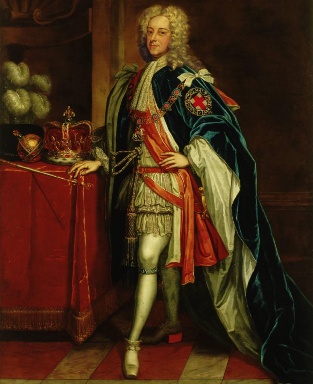 Kneller_Godfrey_George_II_King_of_England_