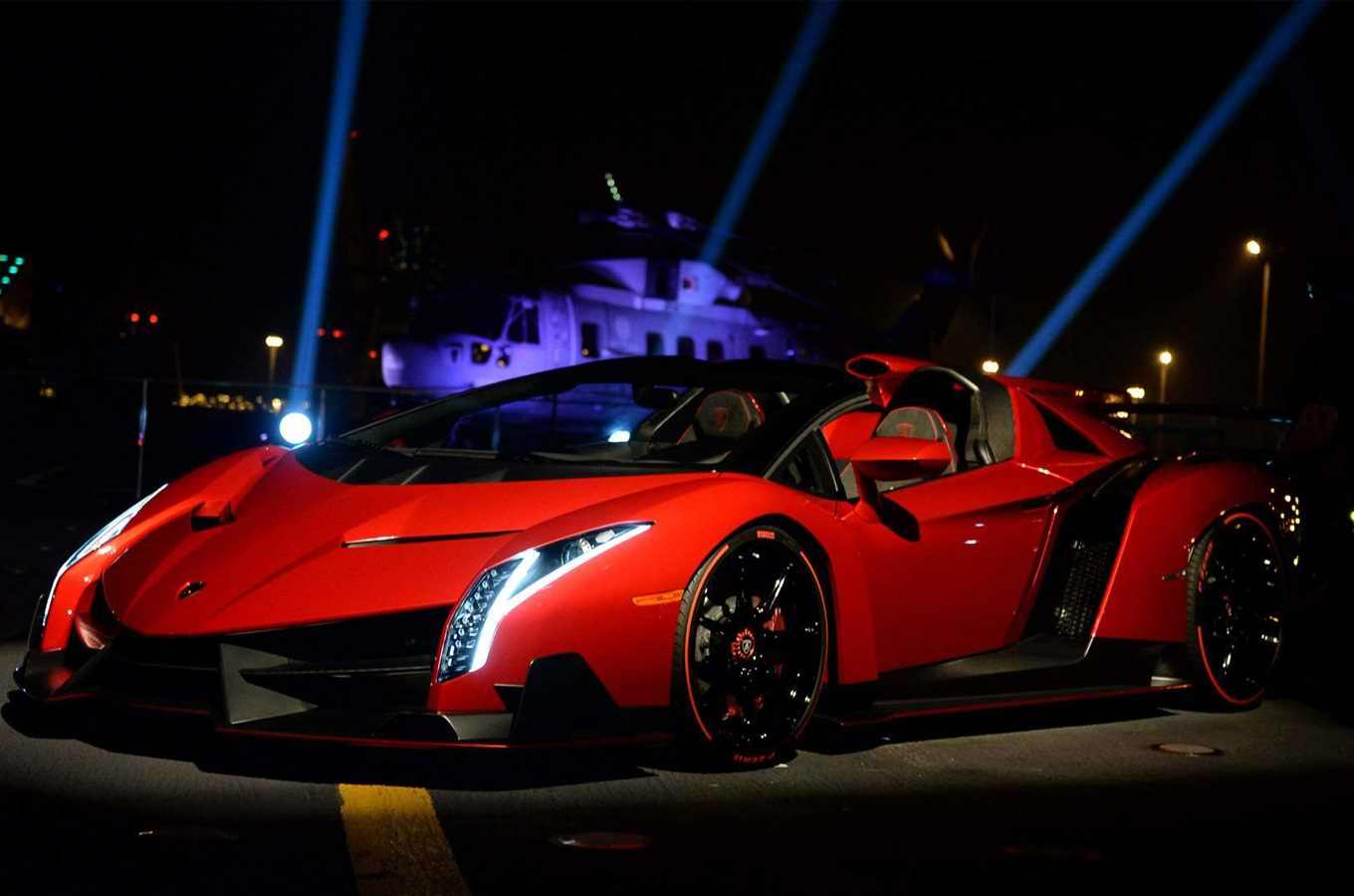 The Most Expensive Luxury Cars Collection