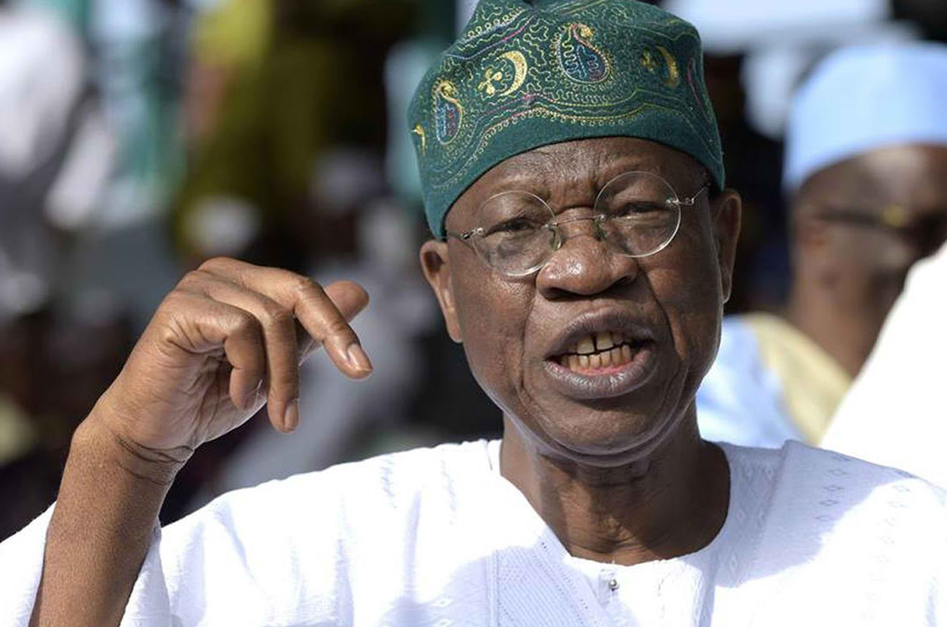 lai mohammed, Nigeria, Nigeria's Minister of Information and Culture, All Progressives Congress, National Publicity Secretary, Nigerian lawyer, lawyer, Minister of Information and Culture, Alhaji, Miss Polo International Beauty Pageant, Nigeria Polo