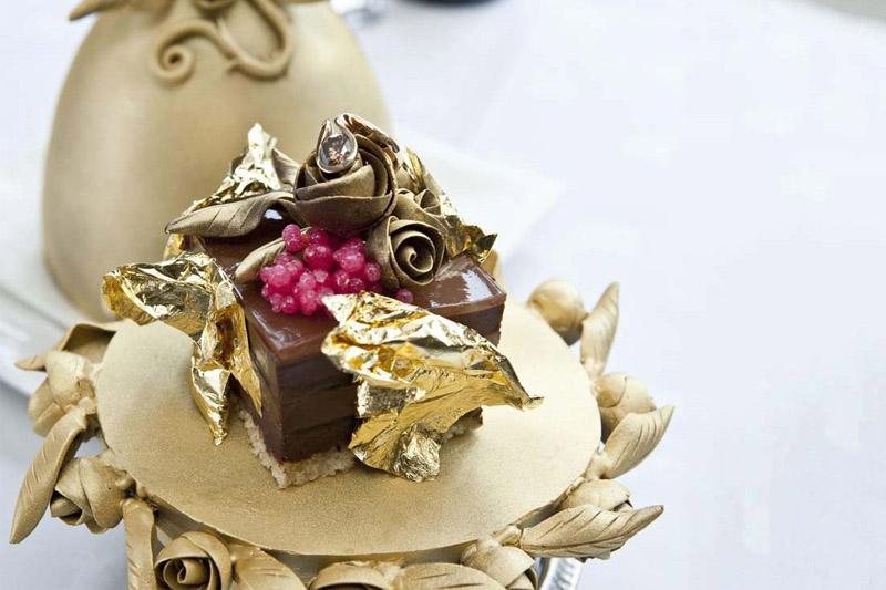Lindeth Howe Pudding