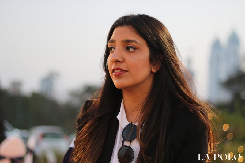 la politas-international womens cup team India usa 2019 : Riya parekh