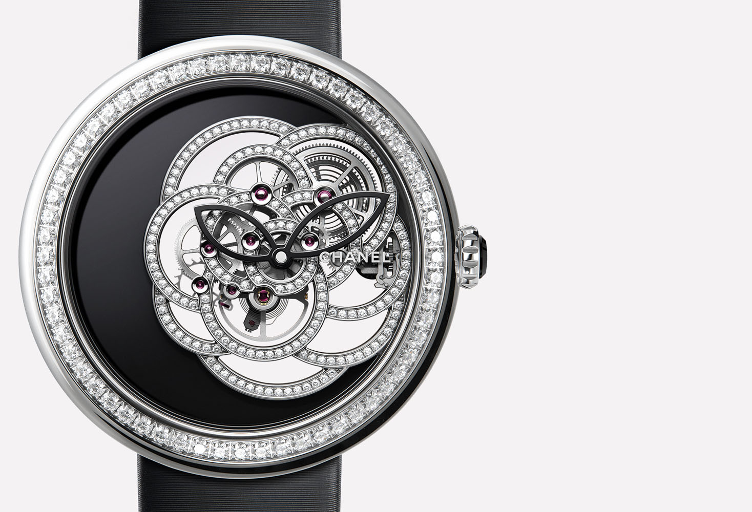Mademoiselle Privé:Best Watches Of SIHH 2019