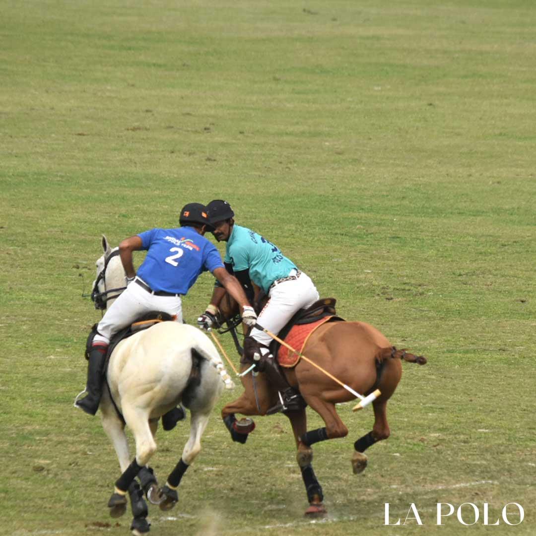 Delhi polo season | col ravi rathore