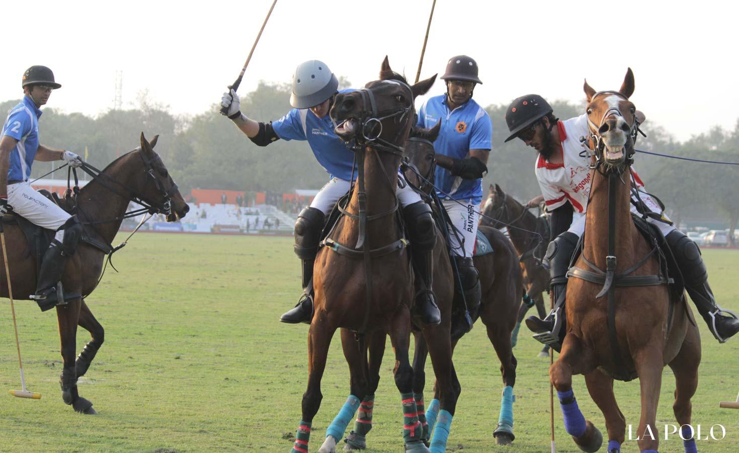 Finals of Maharaja Jiwaji Rao Scindia Gold Cup 2019