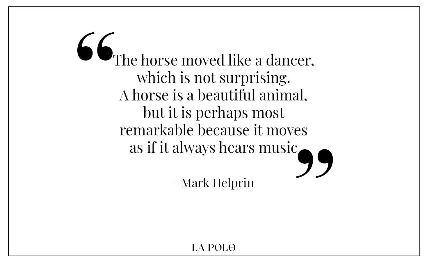 Mark Helprin quotes