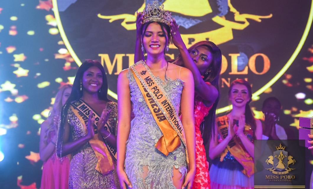 Dewanti Kumala, Miss Polo International 2019