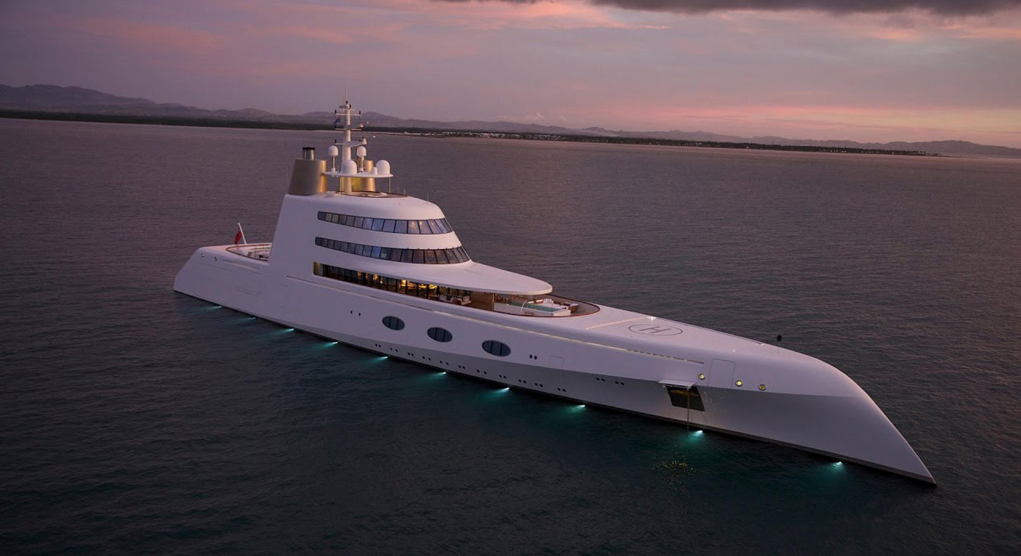 moter yacht