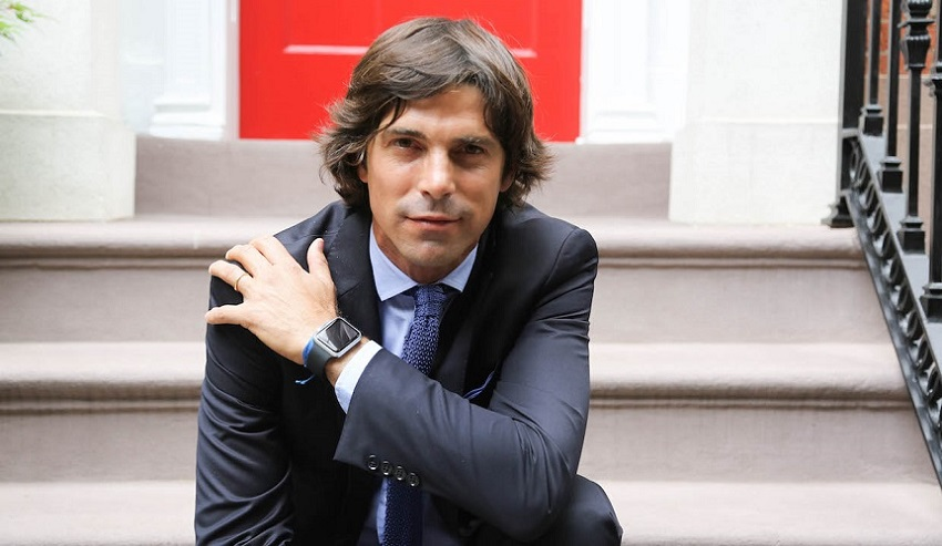 THE MOST CELEBRATED KNIGHT: NACHO FIGUERAS