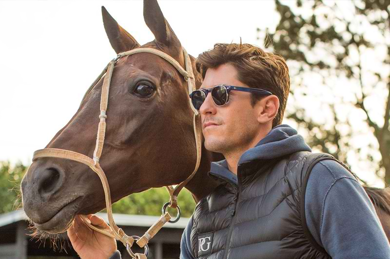 Best Polo Players In The World Nicolas Roldan