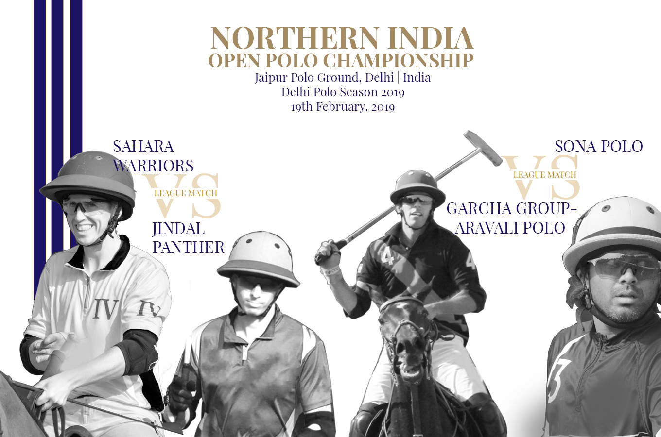 Northern India Open Polo Championship