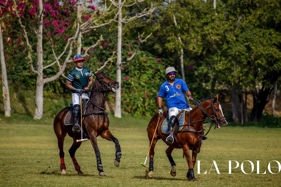 Northern India Polo Championship
