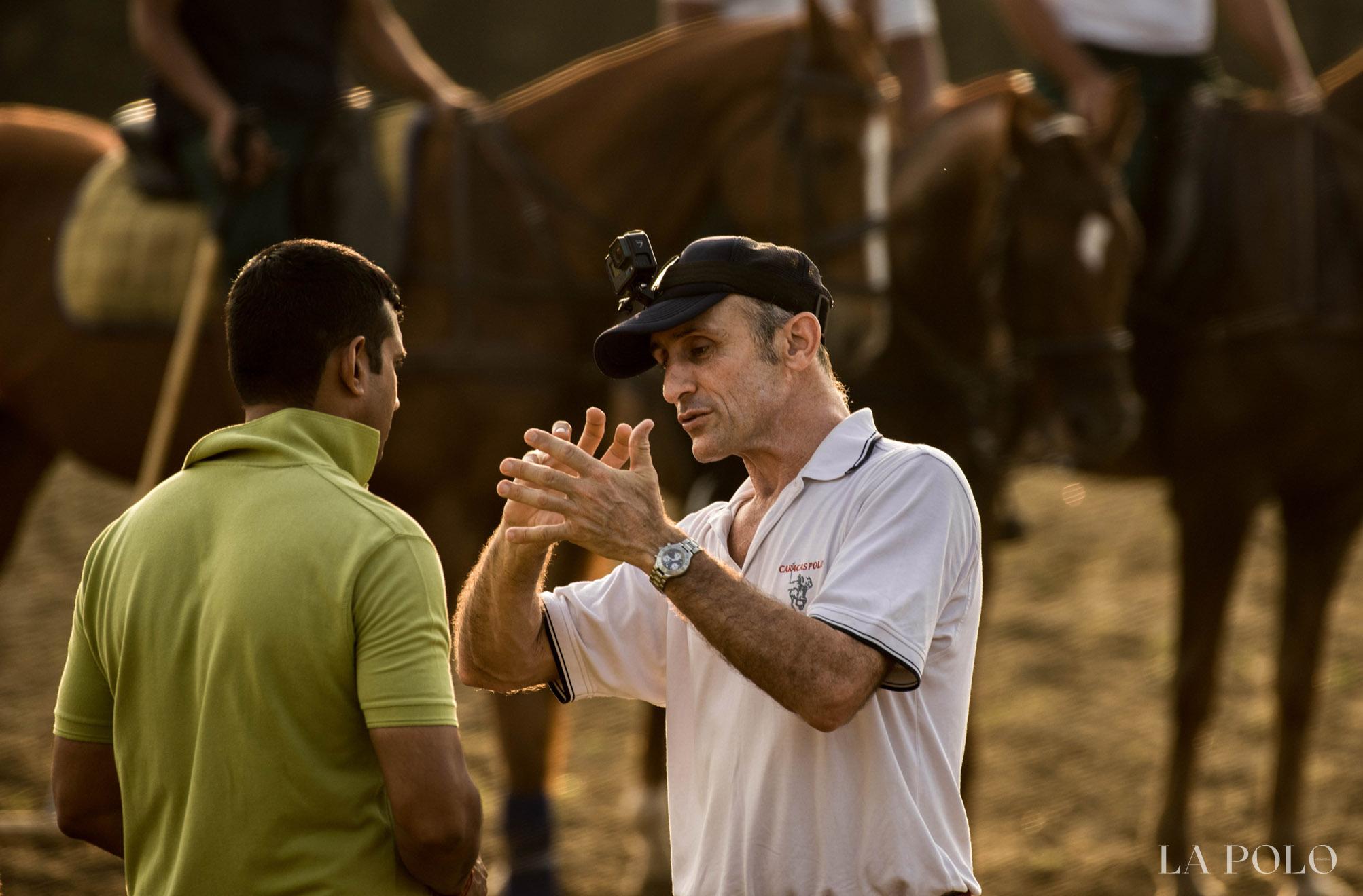 Pablo-Jauretche-training-Jaipur-camp-lapolo