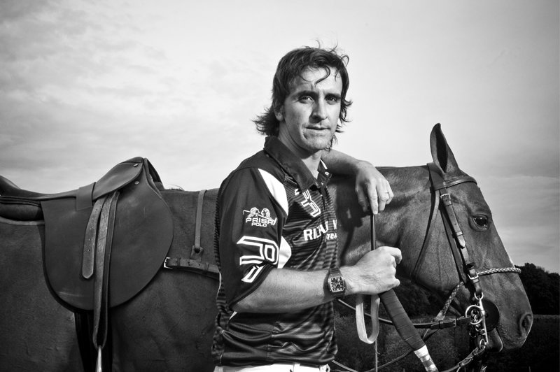 Best Polo Players In The World Pablo Mac Donough