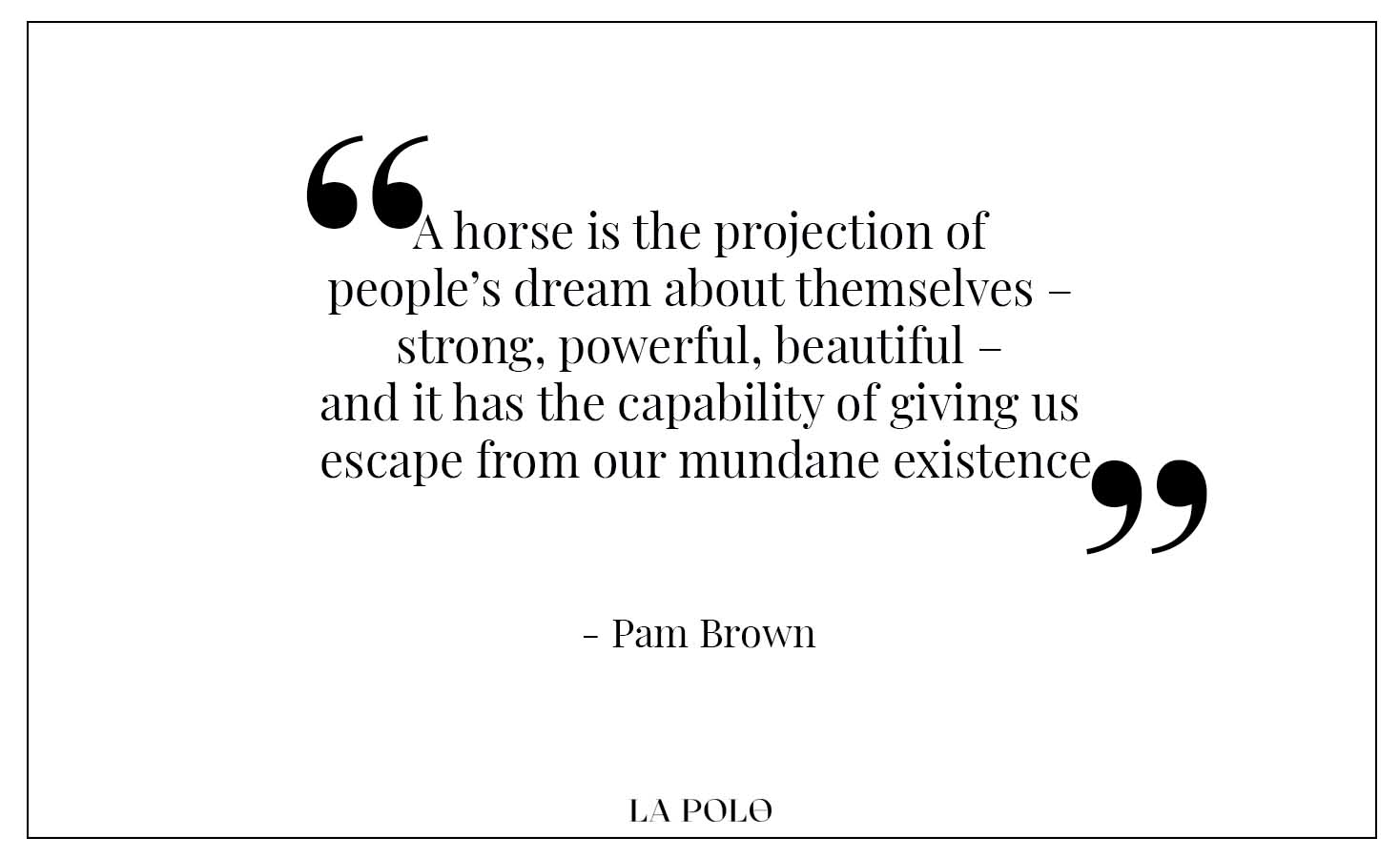 Pam Brown quotes