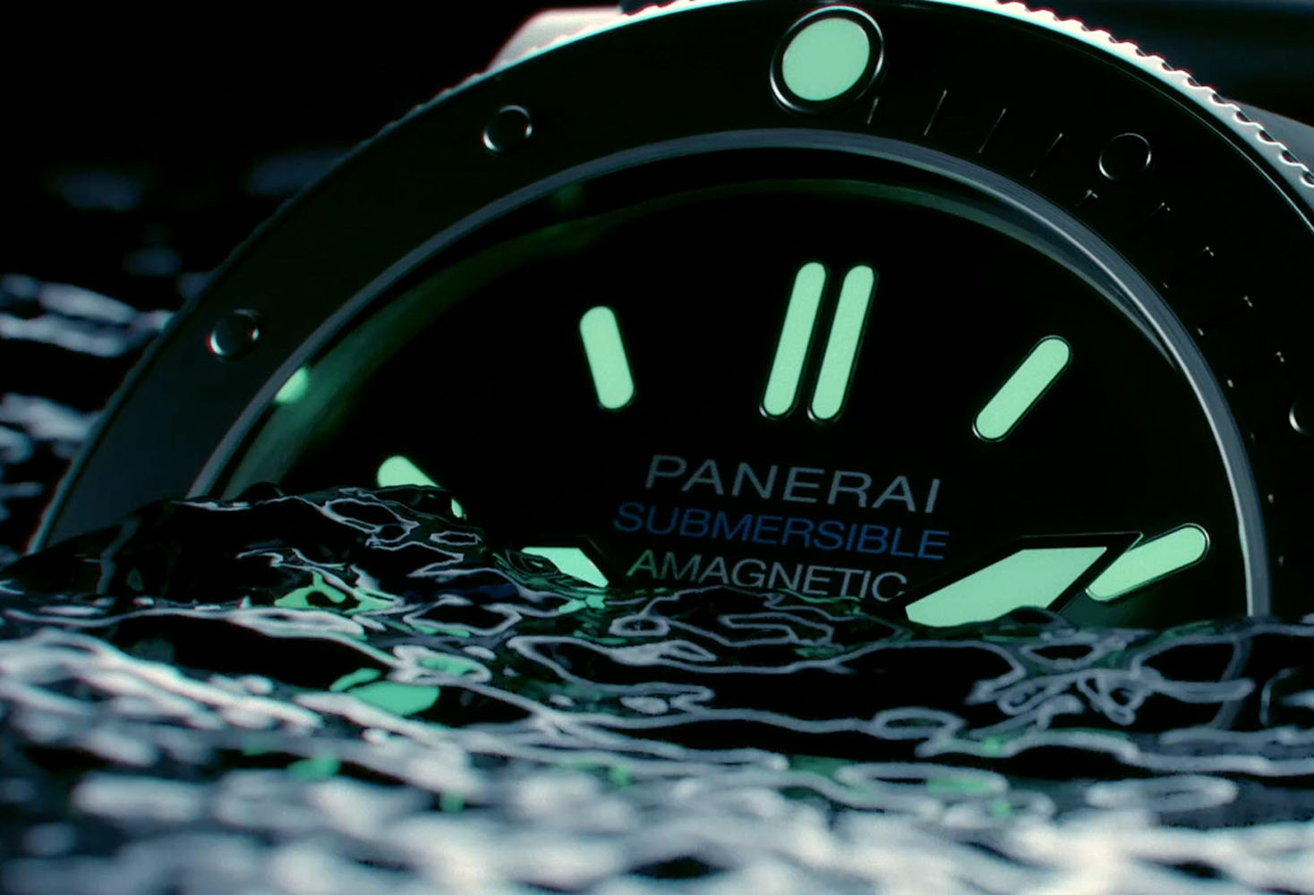Panerai-Submerisble:Best Watches Of SIHH 2019