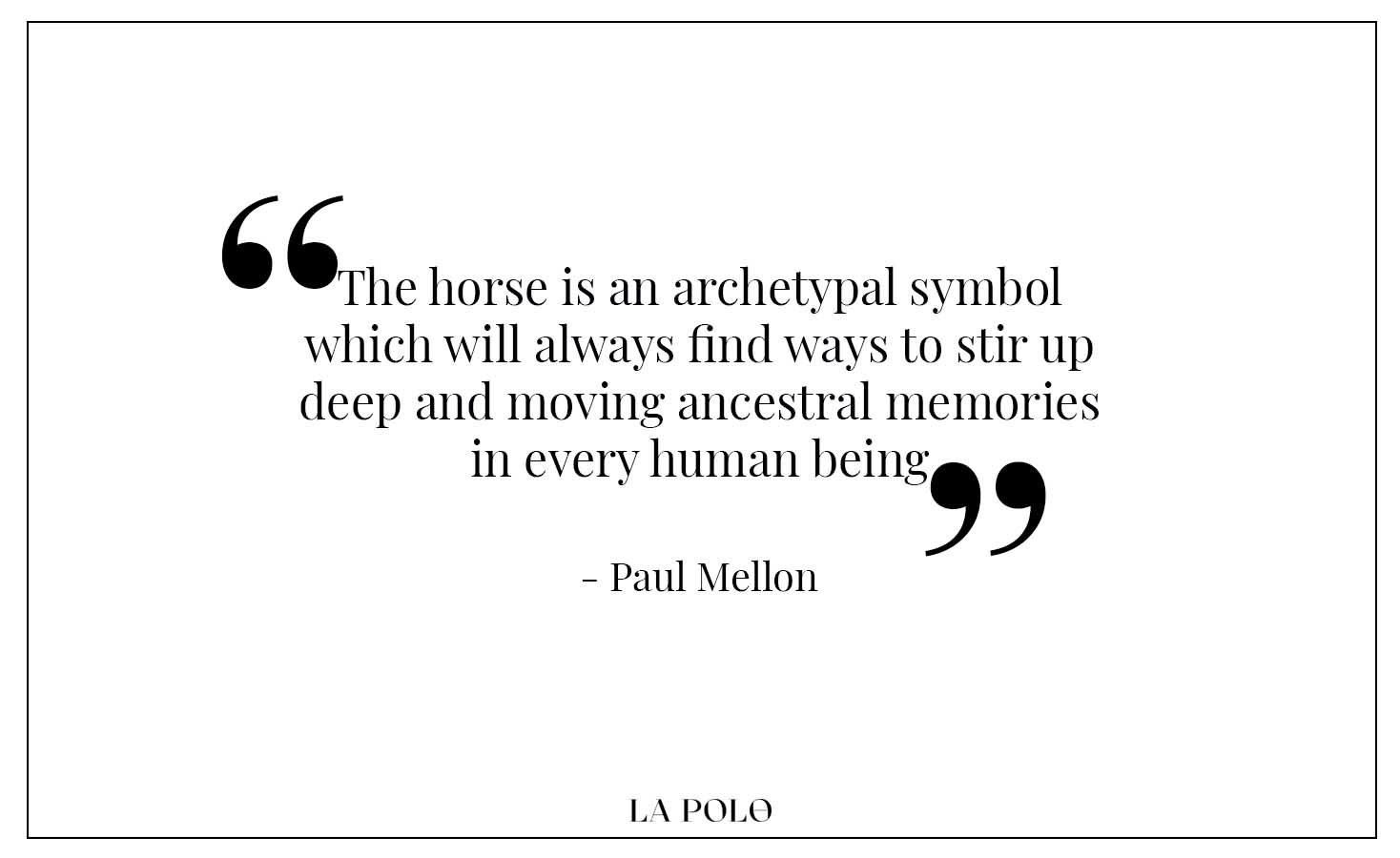 Paul Mellon quotes