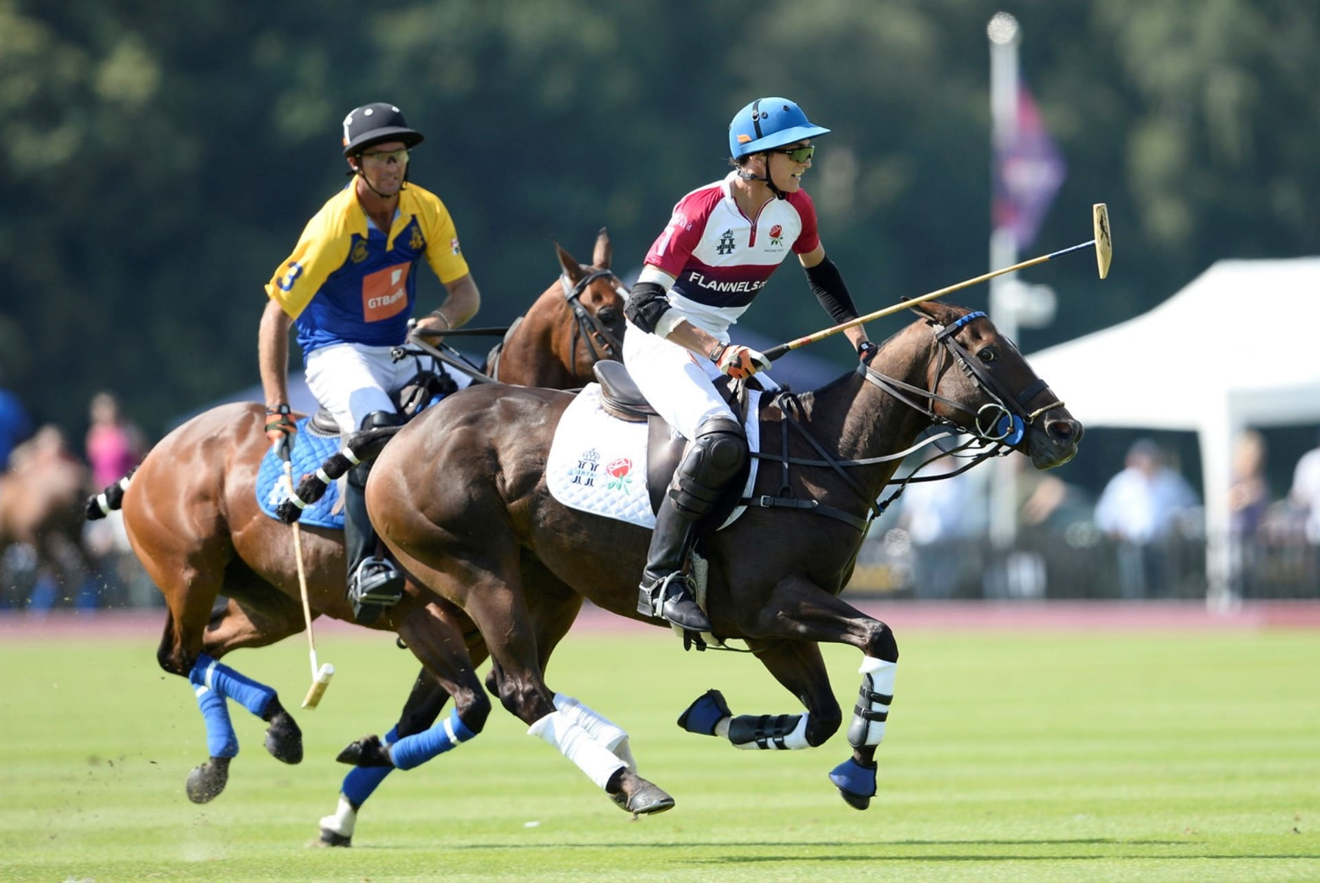 Players-in-action-polo-match
