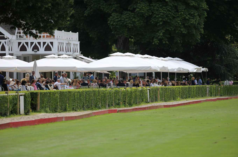 From A Bet To A Landmark: Polo De Paris