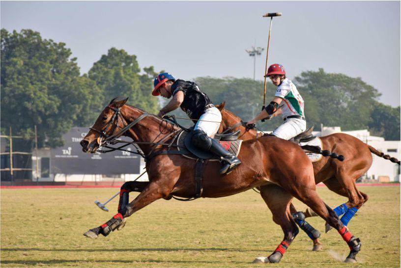 Polo in Delhi
