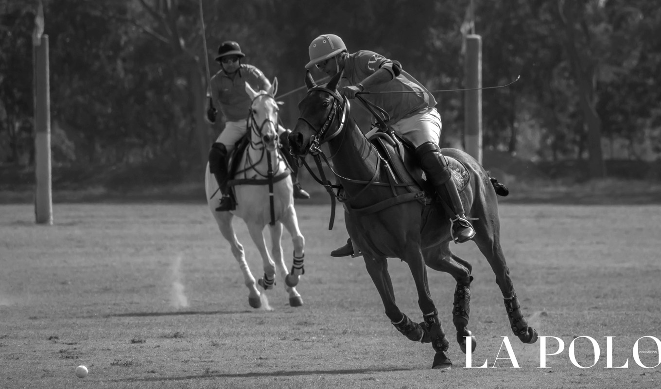 The RPC Cup Of The Indian Polo Season 2018.