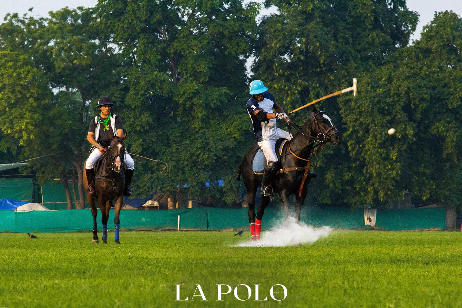 RPC Cup Jaipur polo season 2019