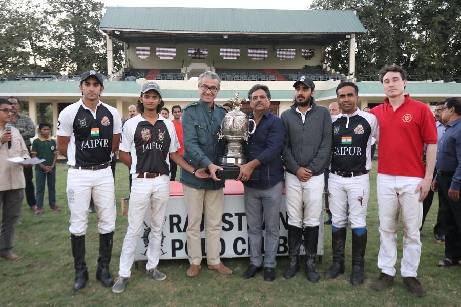 RPC CUP FINAL 2018, Padmanabh singh , Gaurav sahgal , Bhawani kalvi