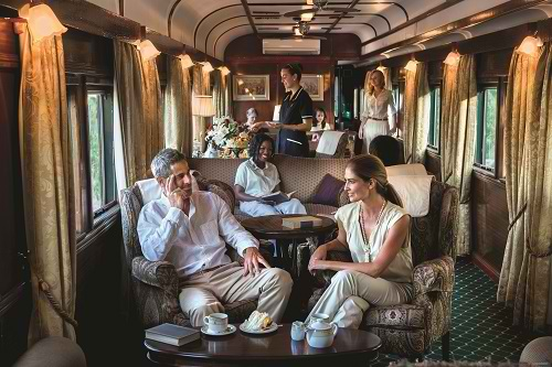 A Rail Experience Like Never Before lapolo