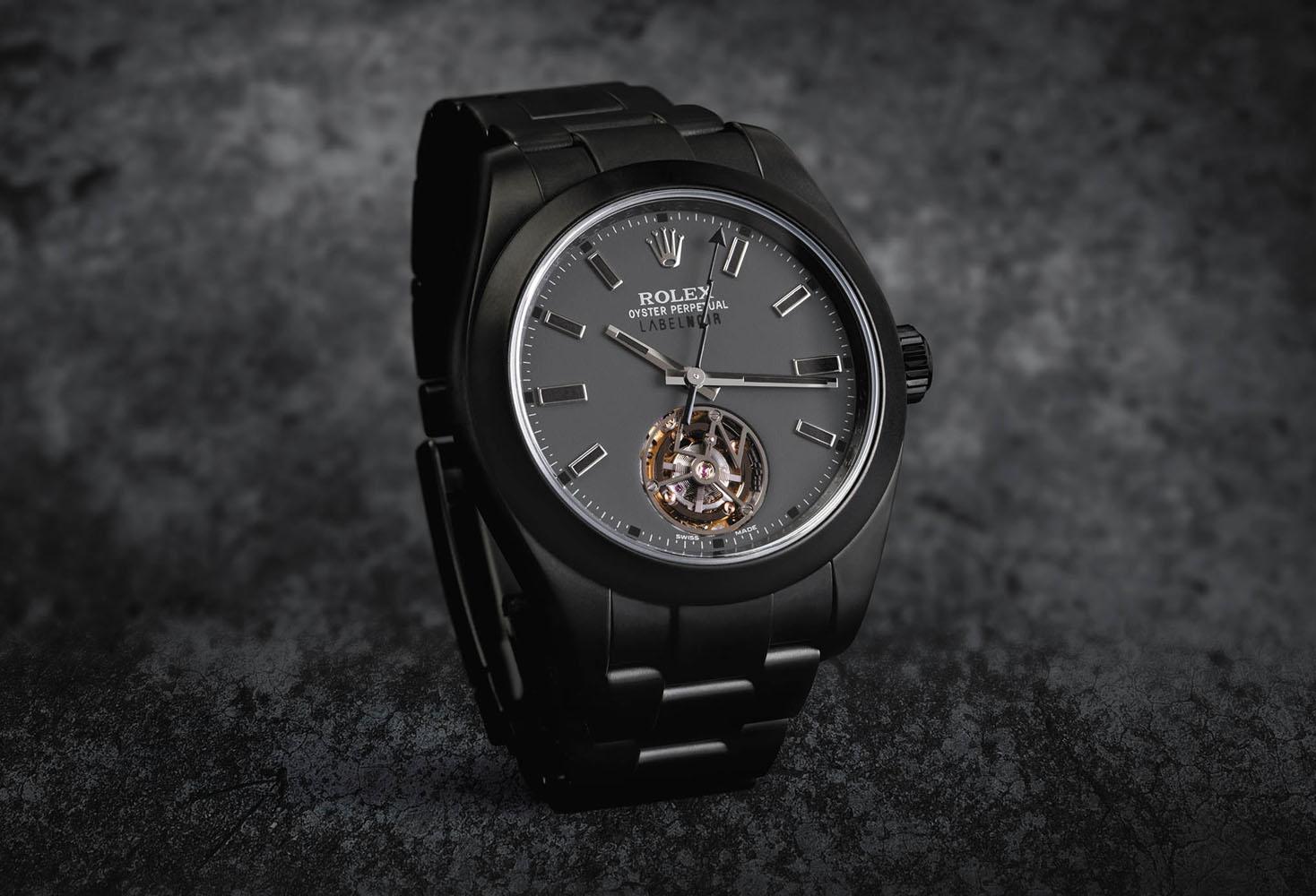 Rolex Milgauss:Best Watches Of SIHH 2019